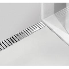 Alcaplast APZ4-850 podlahový žlab ke zdikout min. 900mm APZ4-850