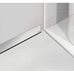 Alcaplast APZ5-TWIN-850 podlahový žlab do zdi-pro obkladkout min. 900mm SPA APZ5-TWIN-850