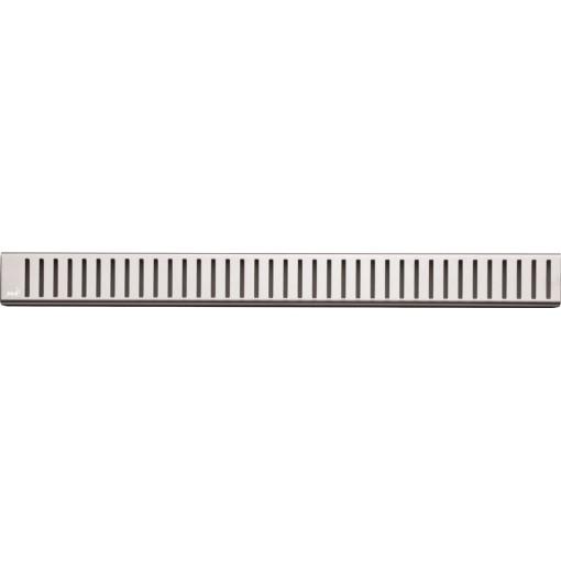 Alcaplast PURE-300L rošt podlahového žlabu lesklý PURE-300L