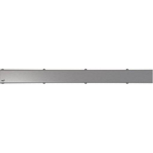 Alcaplast SPACE-950M matný rošt nerez pro žlab APZ13 Modular (SPACE-950M)