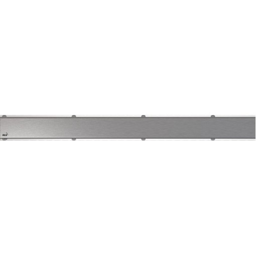 Alcaplast SPACE-750M matný rošt nerez pro žlab APZ13 Modular SPACE-750M