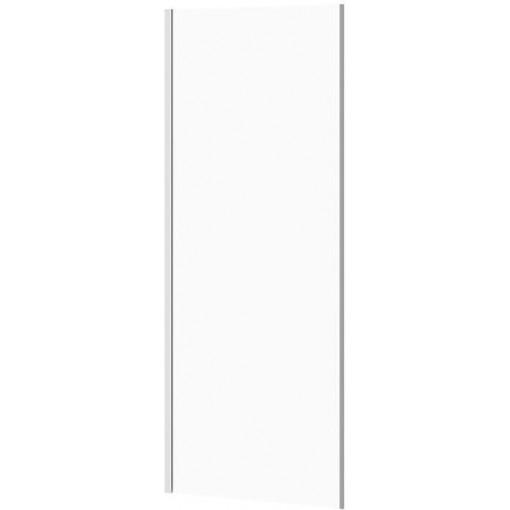 CERSANIT - Bočná stena k posuvným dverám CREA 80x200, číre sklo S900-2613