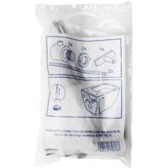 CERSANIT - Náhradná montážna sada na upevnenie WC náhrada za K99-0191 K99-0297