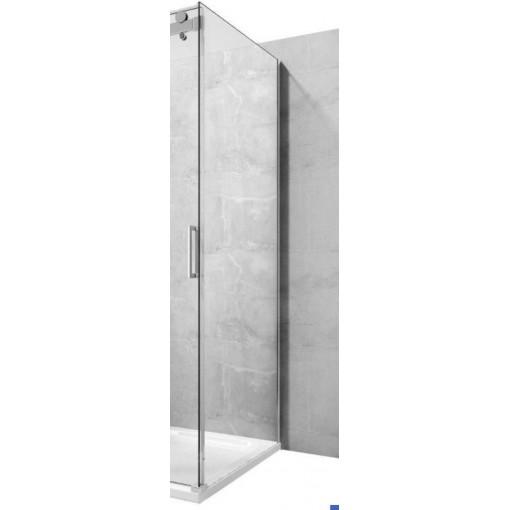 REA - Stena pre sprchovací kút Nixon-2 80 REA-K5010