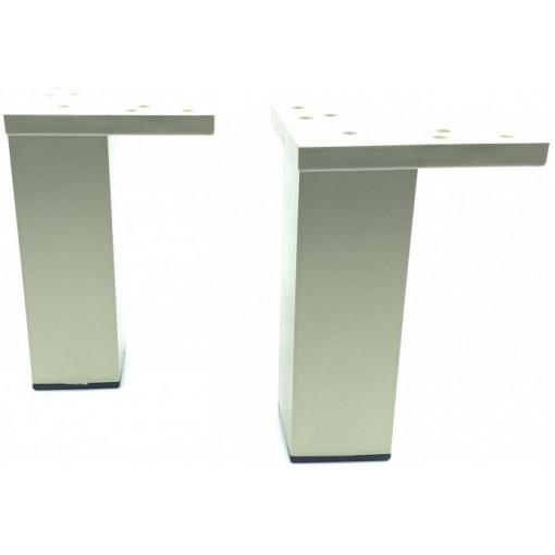 CERSANIT - Nábytkové nohy, PLAST - 2 kusy S599-0067