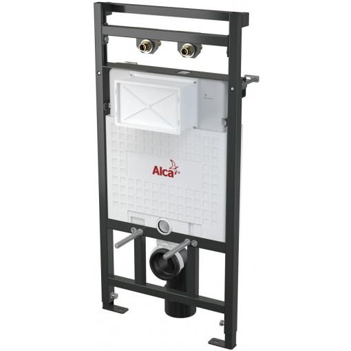 Alcaplast Montážní rám s nádržkou pro výlevku s odpadem DN90/110 A108F/1100 (A108F/1100)