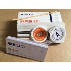 GELCO - REPAIR SET Opravná sada na hlbšie ryhy liaty mramor REPAIR SET