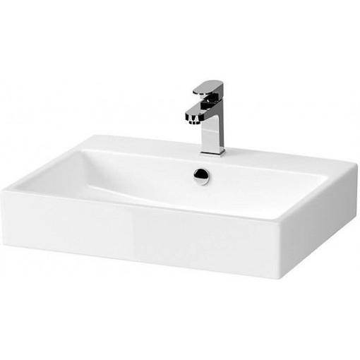CERSANIT - Nábytkové umývadlo VIRGO 60 BOX K118-006