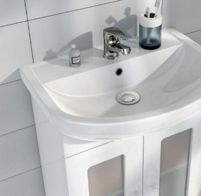 Ako vybrať nábytok do kúpeľne? - Sati4